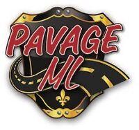 Pavage ML