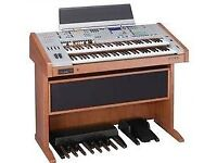 Preowned Orla Lusso SE Compact Organ -FREE UK DELIVERY- 6 MONTH WARRANTY