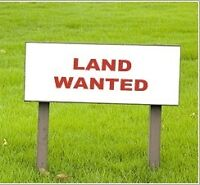 Looking for land in Goulds.