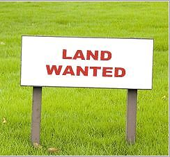 Land wanted at George's Lake, Pinchgut or Deer Lake