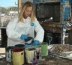 Paint Sorters Needed All Shifts! $15-15.30/hour
