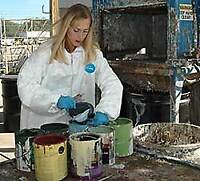 HIRING FOR PAINT RECYCLING PLANT!  APPLY TODAY!