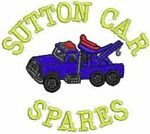 Sutton Car Spares