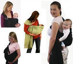 NEW Organic Cotton Ring Sling Geographe Busselton Area Preview