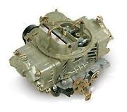 Holley Marine Carburetor