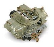 Holley Marine Carburetor