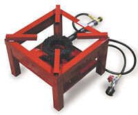 Commercial Restaurant Propane Burner