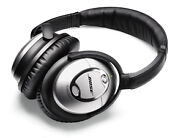 Bose QC15 QuietComfort Acoustic Noise Canceling Headphones