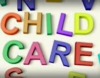 Childcare Provider Available