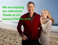 Enjoy retirement. Homeowners get out of debt! Call me now!