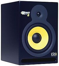 KRK Rokit 8 (Pair) - Powered Studio Monitors Manly Manly Area Preview