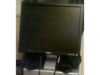 Dell Computer Monitor