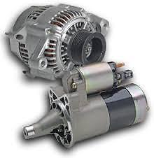 alternateur starter demarreur cardan axle brake part shock piece