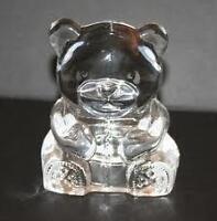 Partylite Bear Tealight holder