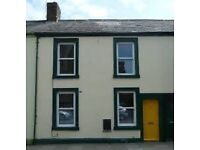 2 Bedroom terraced house for rent in Wigton, Cumbria. Nice, tidy and modern. Double glazed.