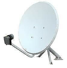 Professional Satellite Dish Installation