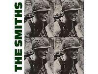The Smiths - Meat Is Murder Vinyl LP 2012 NEW