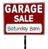 Massive Garage Sale - Collectors Dream!