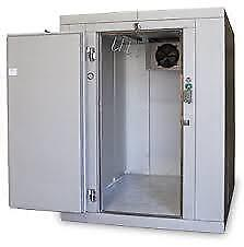Walk in coolers  freezers  -  absolutely the best prices