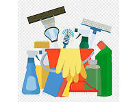 Cleaning Domestic & Industrial
