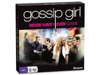 Gossip Girl Game