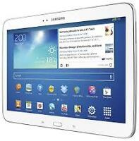 "*!BRAND NEW SEALED SAMSUNG TAB 3 7"" 8GB TABLETS* WHITE*"
