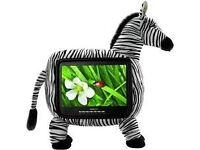Zebra TV - Freeview