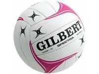 Recruiting players now for Chiswick based netball team!!
