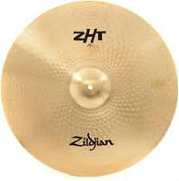Cymbals Reduced