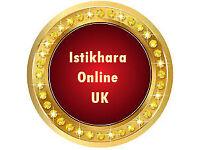ISTIKHARA ONLINE LONDON, Free Istikhara All UK,Taweez Wazifa Rohani ilaj UK, Love Marriage ISTIKHARA