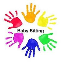 Baby sitter available