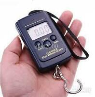 $20 NEW Digital Scale Fishing Hanging Luggage Weight
