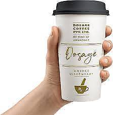 Dosage Coffee Armadale