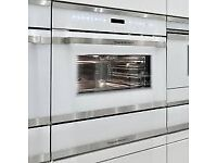 Kuppersbusch Appliance Service London, Parts, Servicers, Engineers, New Appliances, London