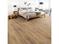 NEW Laminate Flooring 3.98m2 Egger EHL016 Toscolono Oak Nature