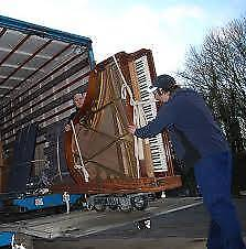 PIANO DELIVERY + TUNING Package Rooty Hill Blacktown Area Preview