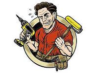 Handyman for small/urgent jobs !!! CHEAP !!!