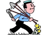 Experienced Gardener required on a Part Time Basis