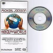 Michael Jackson Heal The World