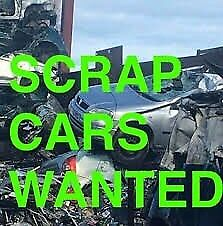 ⭐️WE BUY ALL SCRAP USED CARS 4 BEST CASH! ⭐️ALL CARS WANTED!⭐️