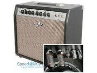 Chord CV-30 Valve Powered Guitar Amplifier