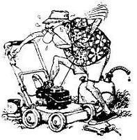 Small Engine Repair, Service, Sales