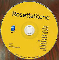 Learn French Fast with Rosetta Stone: Apprendre le français