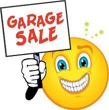 Three Households Awesome Garage Sale - Edensor Park Edensor Park Fairfield Area Preview