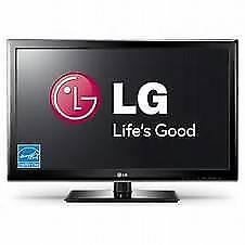 50'' LG DIGITAL TV **MUST GO!!**
