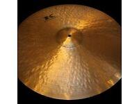 Zildjian Kerope 22inch Ride Cymbal
