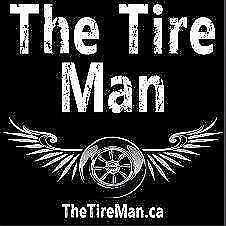 NEW All Season Tires - Best Prices In The Maritimes!