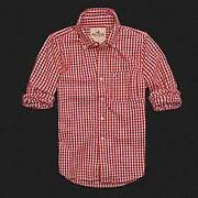 Mens Hollister Button Down Shirts