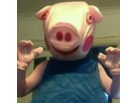 Brand New George Pig xl