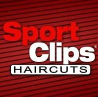 Stylists Wanted at SPORT CLIPS! If You're Smiling We're Hiring!